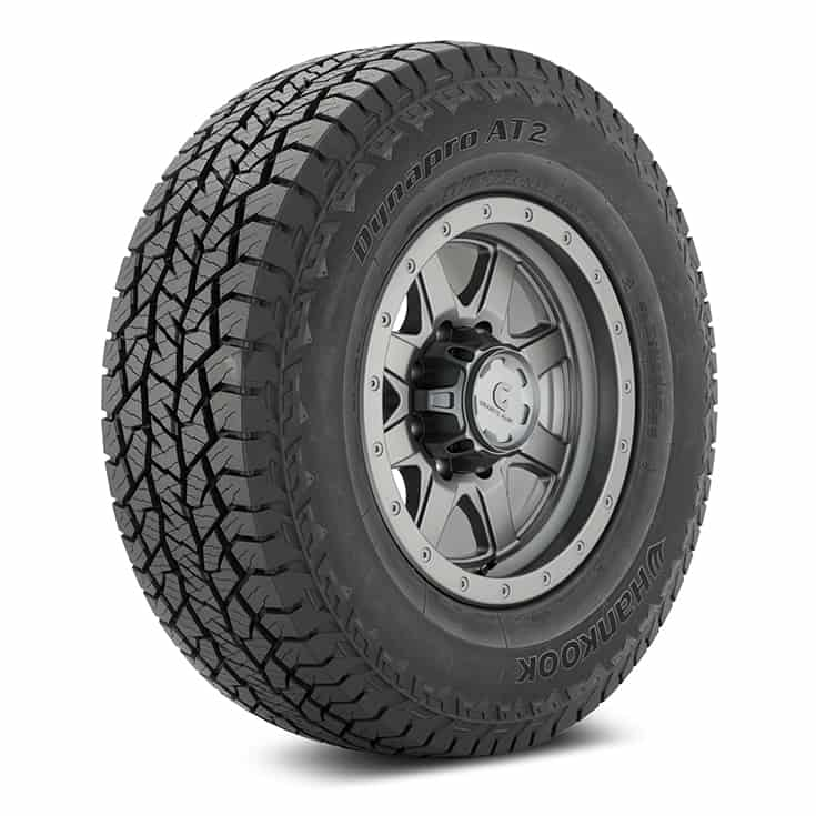 Hankook Dynapro AT2 Tires
