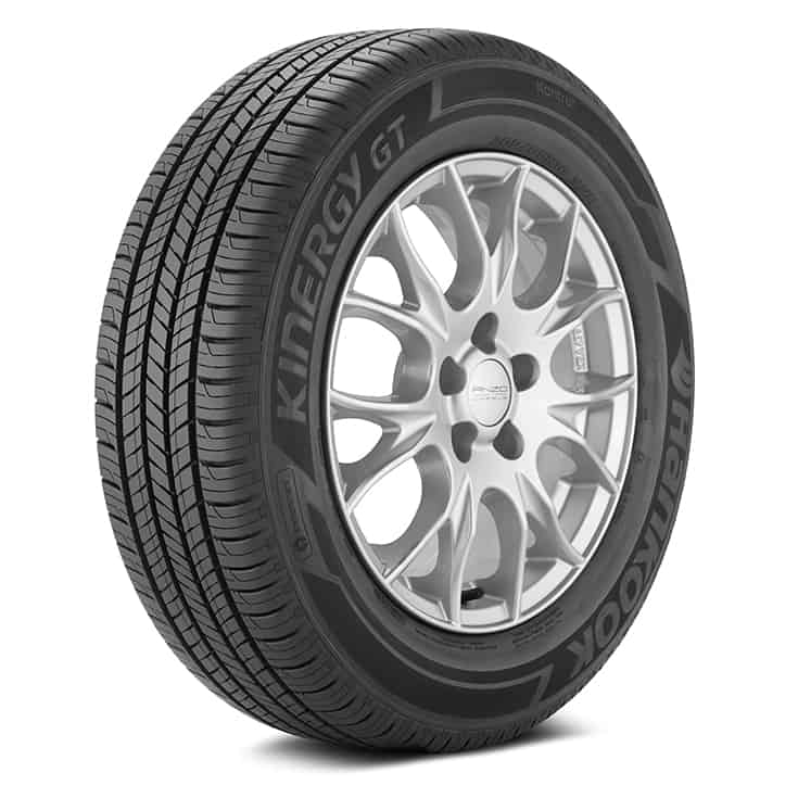 Hankook Kinergy GT Tires