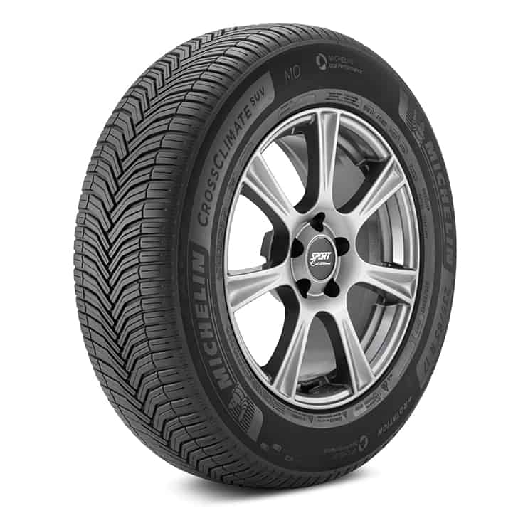 CROSSCLIMATE SUV - SIZE: 225/65R17