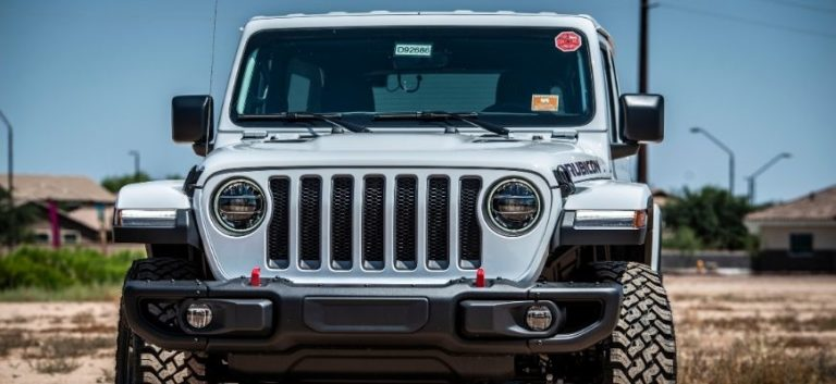 Best Jeep Accessories