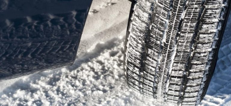 Crop image of Subaru Forester Snow Tires