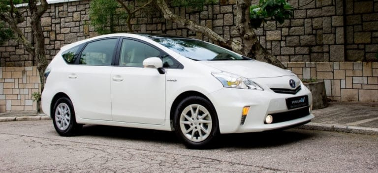 Best Tires for Prius