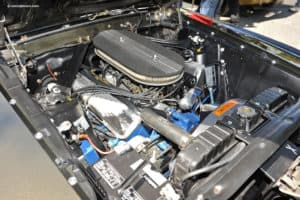 Ford-Mustang-Mach-1_Engine
