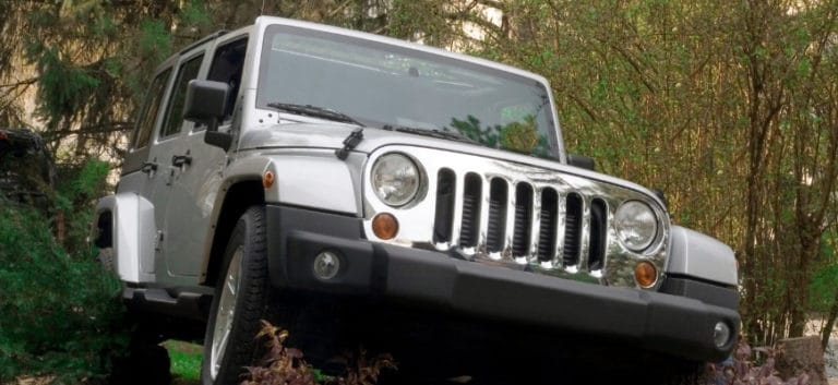 Jeep 3.6 Engine Problems? What You Need to Know
