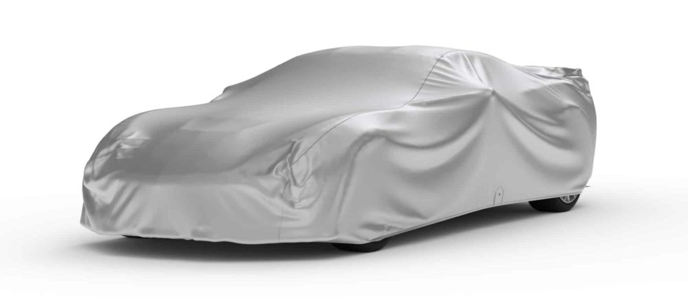 Platinum Shield Car Cover For 2020 Chevrolet Corvette