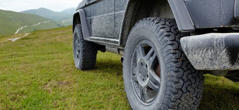 What Size Lift Should I Consider for my Silverado With 33 inch Tires